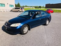 Honda - Civic - 2004 Capitol Heights