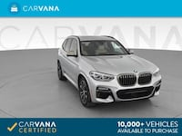 2019 BMW X3 M40i Sport Utility 4D Fort Myers