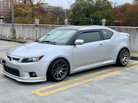 Scion - tC - 2011 Silver Spring, 20910