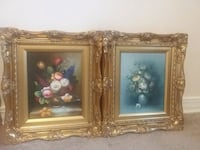2 Oil Paintings 2 for $100 Orange Park, 32073