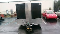 Trailers For Big Boy Toys ATV-Car-Motorcycle Trenton