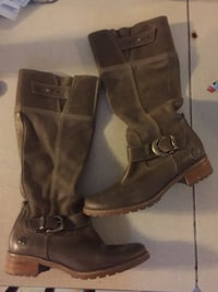 Timberland Woman's boots Worcester, 01602