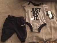0-3 month outfit  Galena, 43021