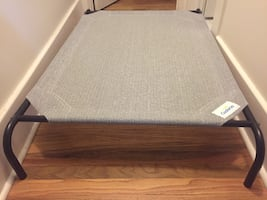 Coolaroo cooling pet bed/mat