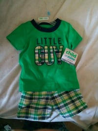 boys summer outfit Westminster, 21158
