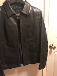 Women's leather jacket Alexandria, 22315