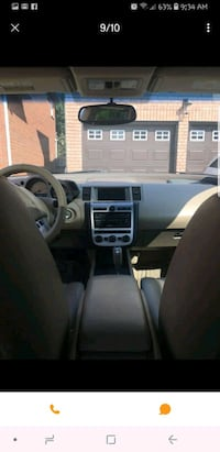Nissan - Murano - 2004 AWD CERTIFIED AND ETESTED Kawartha Lakes