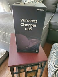 Samsung Charger Duo Brandywine, 20613
