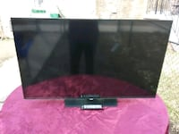 Samsung 50 inch LED TV with remote control  Washington