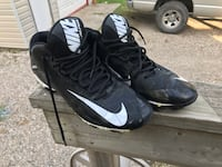 Nike cleats South-West Oxford, N0J