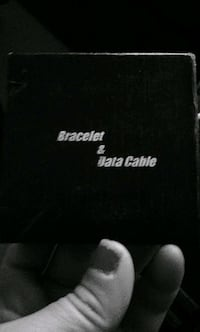 Bracelet and Data Charging Cable for Ipad