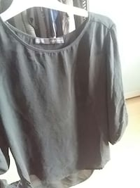 Top Zara Basic , en bon état  Toulouse