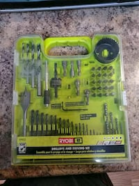 60 pcs drilling and driving set(like new) Norfolk, 23503