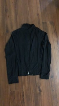 Very good condition lululemon zipper jacket sz 10 Edmonton, T6L 6X6