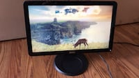 """Dell 18.5"""" Monitor West Milford, 07480"""