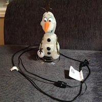 Disney Frozen Accessories 556 km