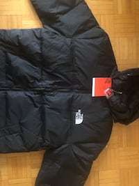 The North Face Jacket Toronto, M4A 1K6