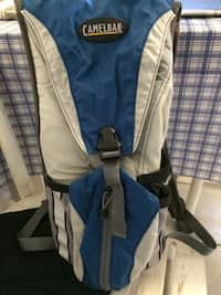 3024423235d MOVING SALE. PUT YOUR OFFER. EVERYTHING MUST GO! White and blue CamelBak  Rouge