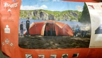 Roots Family Dome Tent, 10-Person