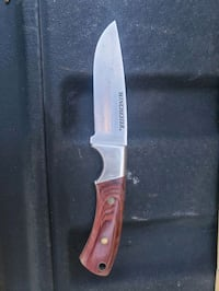 Winchester Fixed Blade