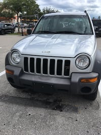 2003 Jeep Liberty Fort Myers Beach