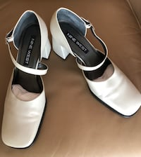 Nine West gorgeous classic style worn only once size 10 Toronto, M4S 1J9