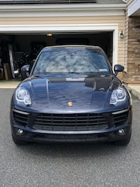 Porsche - Macan - 2018 Falls Church