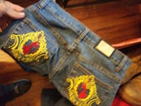 Baby phat jeans Lima, 45804