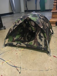 Mini Pet Tent Forney, 75126