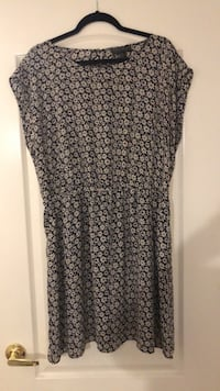 PLUS SIZE FOREVER 21 DRESS 524 km