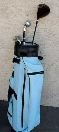 Ladies golf bag Kelowna, V1W 3G6