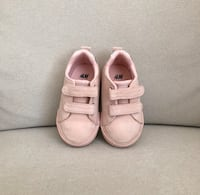 H&M toddler sneakers size 4-5 Mississauga, L5M 6C6