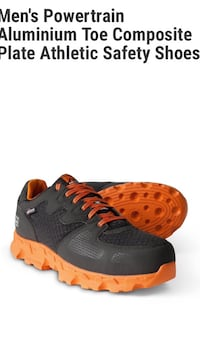 Timberland safety shoe all sizes Brampton, L6T