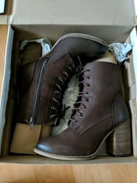 BRAND-NEW Ankle High Boots San Jose, 95126