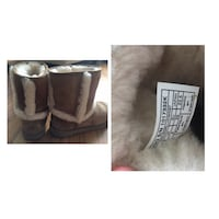 UGG Boots Portsmouth