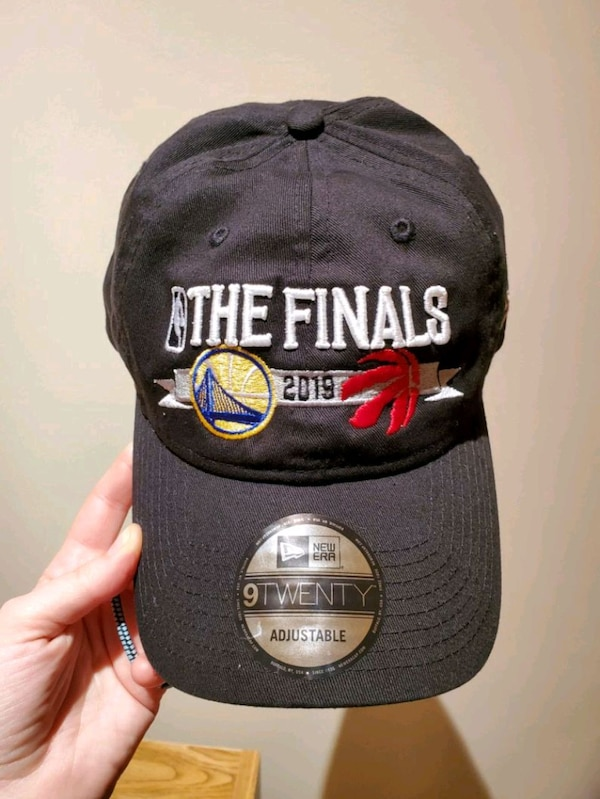 4ad2c6b2520b8f Used 2019 NBA Finals Hat for sale in Vaughan - letgo