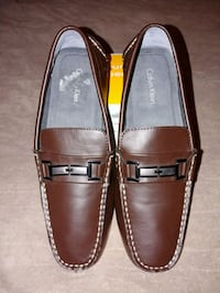 Calvin Klein Men's Morrie Driver Loafers Size 10.5 Los Angeles, 90731