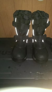Baffin Roger Boots size 11