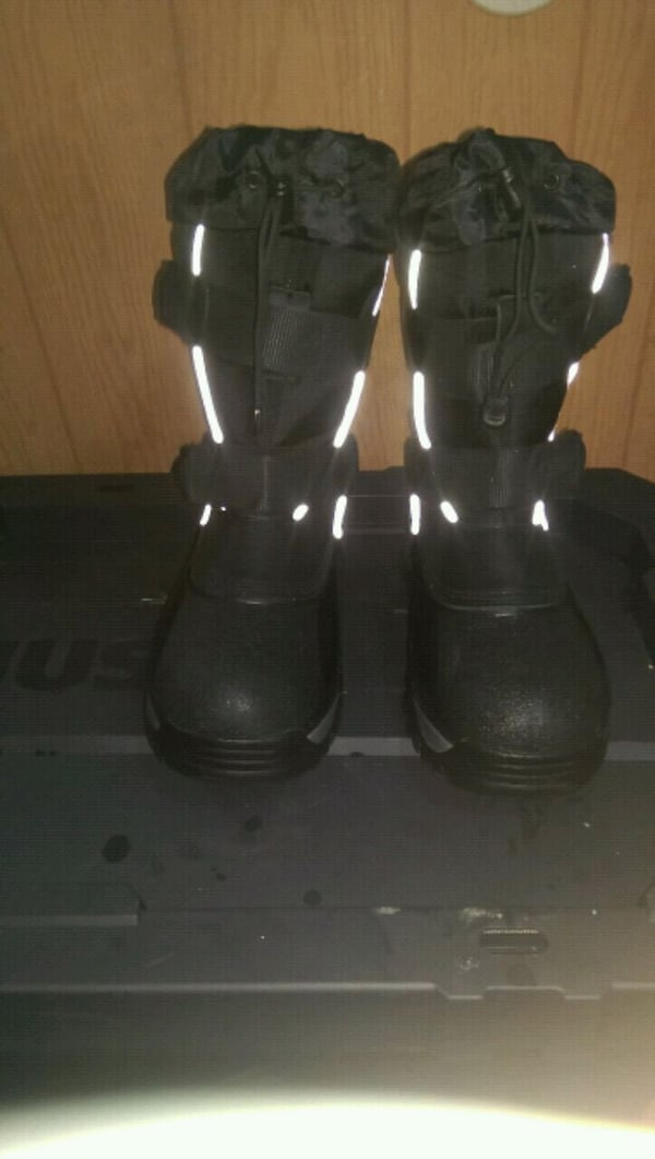 Baffin Roger Boots size 11 0