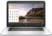 Hp Chromebook 41 km