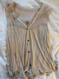 Ecote Women's Shirt from Urban Outfitters (medium)  Washington, 20037