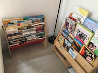Kids room book Shelf