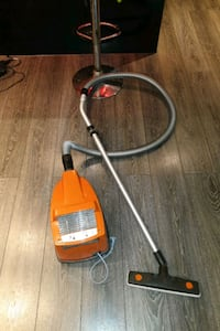 Vacuum cleaner,  it's good condition. Asker, 1388