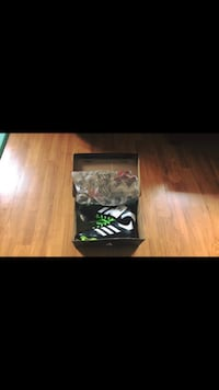 Adidas Goletto VI FG J for kids size 5.5y Germantown, 20874