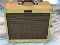 Tweed Fender Blues Jr (made in USA) Newmarket, L3Y 6C8