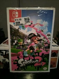 Splatoon 2 Official Guide SEALED Baldwin Park, 91706