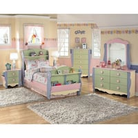 Girls Doll house Bedroom, Great Condition Fairfax, 22033
