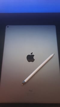 "12.9"" ipad pro / apple pen"