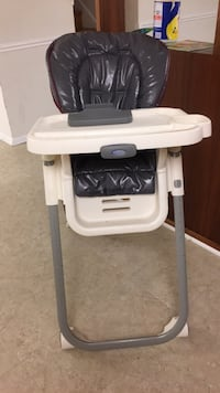 Baby high chair Mc Lean, 22101