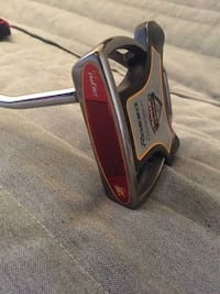 TaylorMade 33 inches Rossa Monza Spider putter